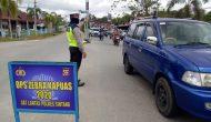 Permalink ke Polres Sintang Gelar Operasi Zebra Kapuas 2020