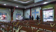Permalink ke Pastikan Ibadah Malam Pergantian Tahun Aman, Brimob Batalyon C Strerilisasi Gereja