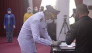 Permalink ke Dilantik Gubernur Kalbar, Jarot-Sudiyanto Resmi Pimpin Sintang