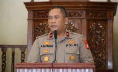 Permalink ke Polda Kalbar Peringati Isra' Mi'raj 1422 H, Wakapolda Kalbar : Disiplinlah Dalam Beribadah
