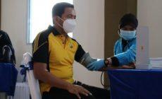 Permalink ke Enam Bulan Sekali, Personel Polri dicek Kesehatan dan Kejiawaan