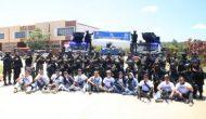 Permalink ke Kapolda Kalbar Pimpin Langsung Latihan Urban Warfare