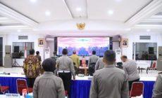 Permalink ke Polda Kalbar Ikut Serta Peluncuran Sim Nasional Presisi (SINAR)