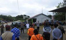 Permalink ke Sudiyanto Resmikan Oprasional Posko Covid-19 di Sepulut