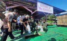 Permalink ke Jarot Launching Keramba Ikan Humaniora Milik Kodim 1205/Sintang