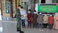 Permalink ke Ziadam XII/TPR, Santuni Anak Yatim Di Sui. Raya Dalam