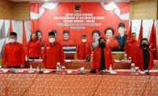 Permalink ke Rakercab Serentak, DPC PDI Perjuangan se-Kalbar Usulkan Puan Jadi Capres 2024