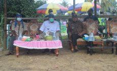 Permalink ke Jarot Hadiri Acara Gebyakan Pemungkas Tujuh di Desa Paoh Benua