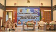 Permalink ke Jarot Jadi Narsum FGD Pengamanan Pilkades