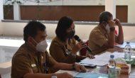 Permalink ke 20 Desa di Sintang, Sengketa Hasil Pilkades, Sekda Sintang Pimpin Dengar Pendapat