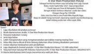 Permalink ke Mulai September 2021 A Star Man PH Buat Program Satu Lagu Setiap Desa