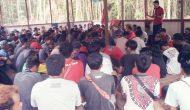Permalink ke Natal Bersama Organisasi Tariu Borneo