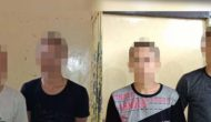 Permalink ke Empat Pemuda Diringkus Satresnarkoba Polres Sintang