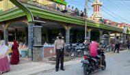 Permalink ke Polsekta Sintang Berikan Pengamanan Sholat Idul Adha