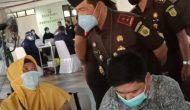 Permalink ke Vaksinasi serempak Kejaksaan Se-Kalbar, Upaya Hentikan Covid-19
