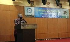 Permalink ke Gubernur Kalbar Buka Kegiatan UKW