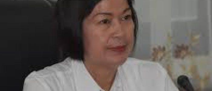 Sekda Sintang Himbau Orangtua di Kabupaten Sintang Urus Kartu Identitas Anak